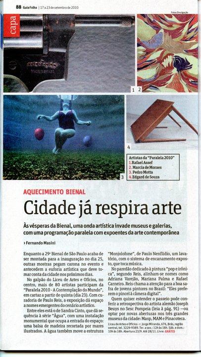 Guia da Folha de S.Paulo